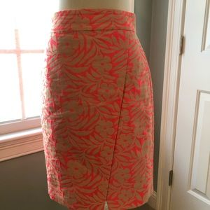 J. Crew Skirts - J Crew skirt
